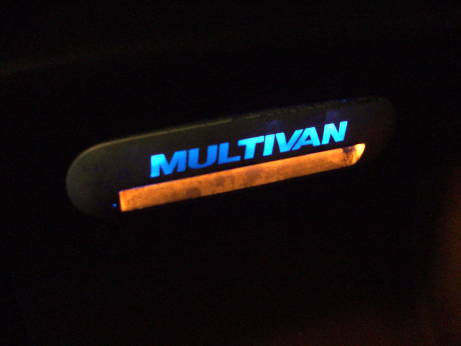 VW Multivan Edition 25 Austria 2.0 BiTDI 4motion D-PF