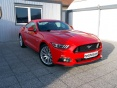 FORD Mustang 5.0 Ti-VCT V8 GT