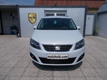 SEAT Alhambra Executive TDI