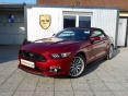 Ford Mustang 5.0 Ti-VCT V8 GT Cabrio Aut.