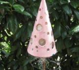 Maholiss - Insekten Hütchen Gartendekor