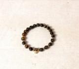 Maholiss - Tigerauge Armband